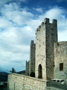 Porta Orticelli